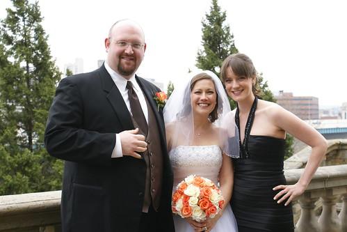 Vore Wedding
