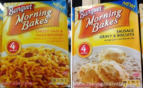 Banquet Morning Bakes