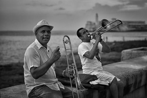 Soul Music by Rey Cuba