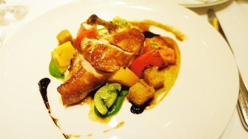 Schmaltz Roasted Chicken