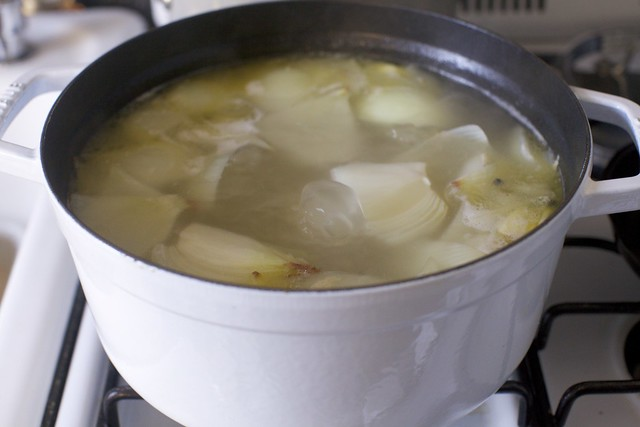 boil, boil