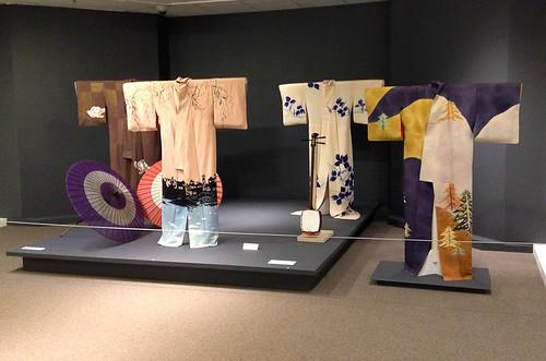 Kimonos at Textile Museum of Canada-5