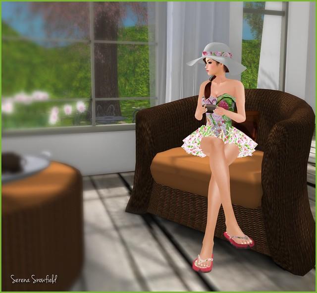 Blogging Soon!