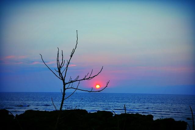 Pangil Beach