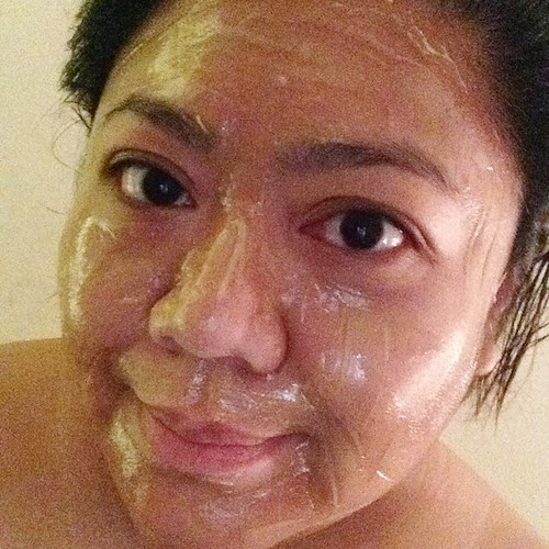 fresh Creme Ancienne Honey Mask