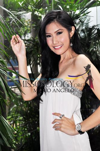 Miss Thailand World