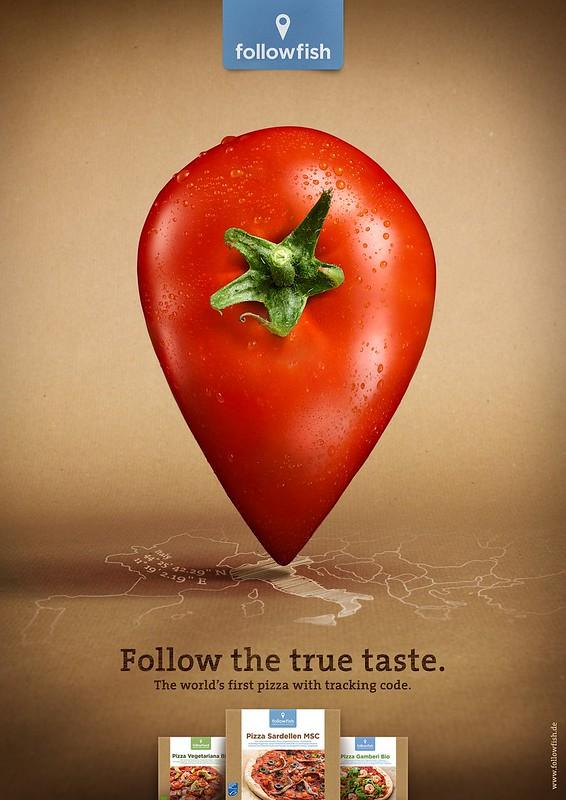 FollowFish - Tomato