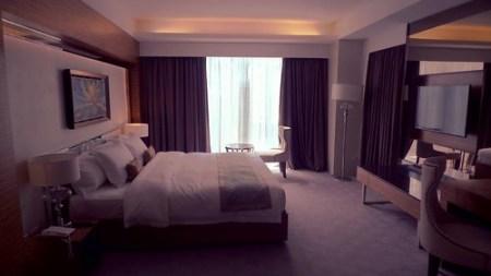 GREENLEAF HOTEL VERANDA SUITE