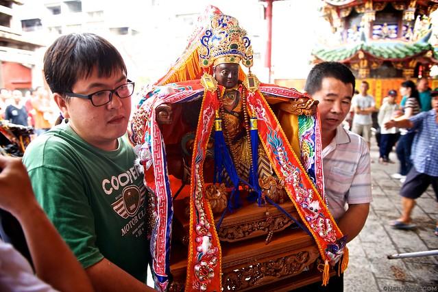 Taoist Idol