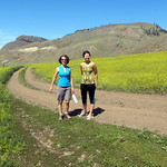Hiking in Kamloops