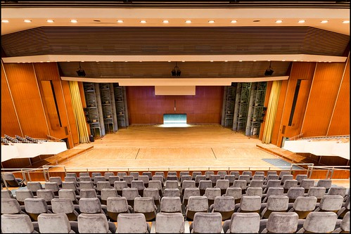 Zentralsaal