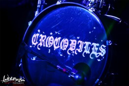 CROCODILES (USA) @ BlackOut Rock Club