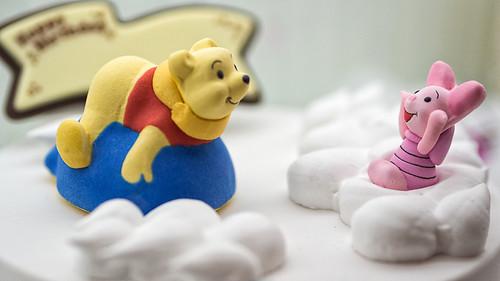 pooh + piglet