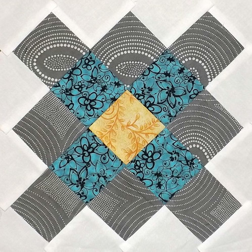 Granny Bee Block 23