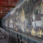 Bangkok, viajefilos en Ratanakosin 18