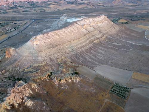 Turquie - jour 20 - Cappadoce, dans les airs et sous terre - 051 - Cappadoce en ballon