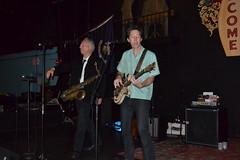 The Iguanas at Rock N Bowl 022