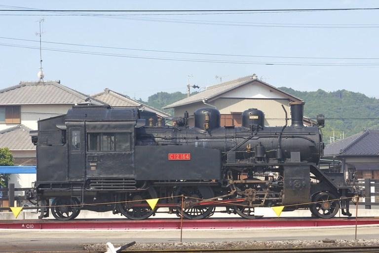 C12-164(休車)