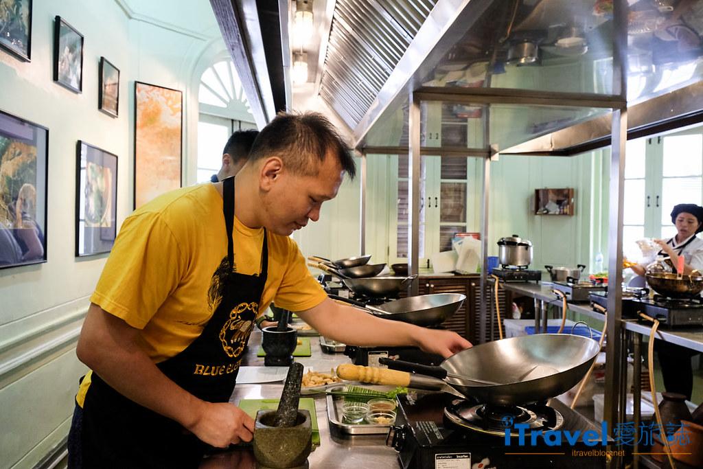 曼谷蓝象餐厅厨艺教室 Blue Elephant Cooking School 00