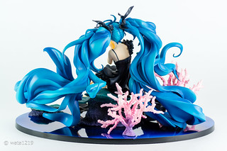 [GSC] Deep Sea Girl ver. (1)