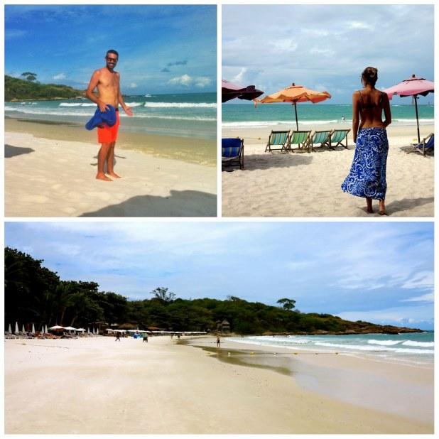 Playa Kai Saew Samet