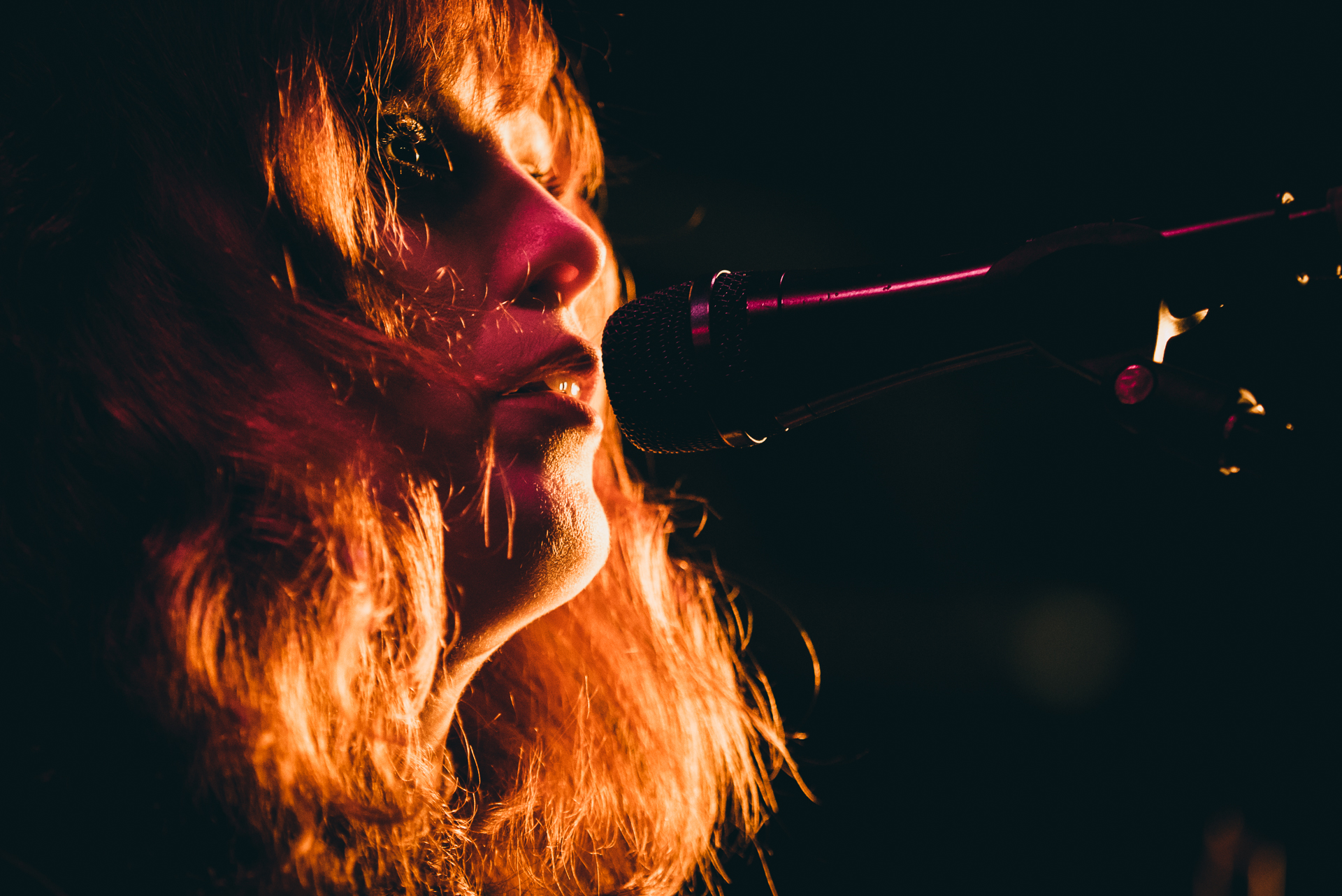 Karen Elson at Rough Trade