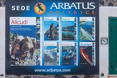 Alicudi Arbatus