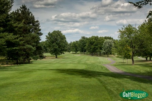 Stony Creek Metropark Golf Course-2183