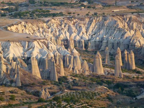 Turquie - jour 20 - Cappadoce, dans les airs et sous terre - 115 - Cappadoce en ballon