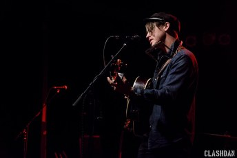 Jonathan Tyler @ Cats Cradle in Carrboro NC on February 26th 2017