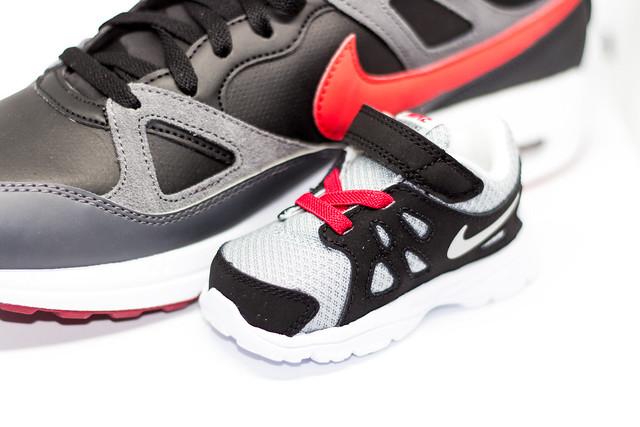 Baby Nikes