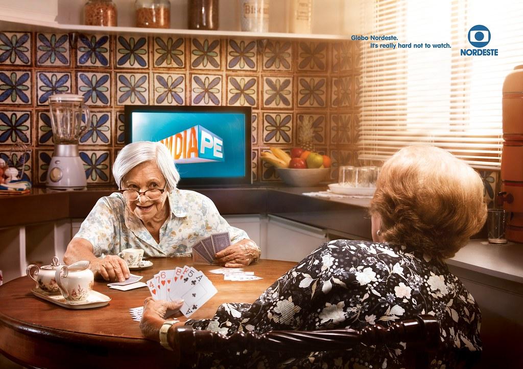 Globo - Nordeste Granny Game