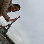 Viajefilos en Paris. Paco Sarabia 02