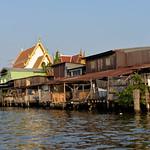 Bangkok, viajefilos en Khlongs 11
