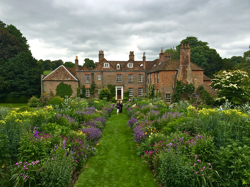 Bramdean House