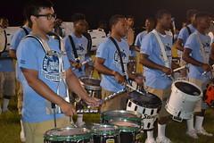 128 Memphis Mass Band Drumline