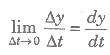 CBSE Class 12 Maths Notes Application of Derivatives