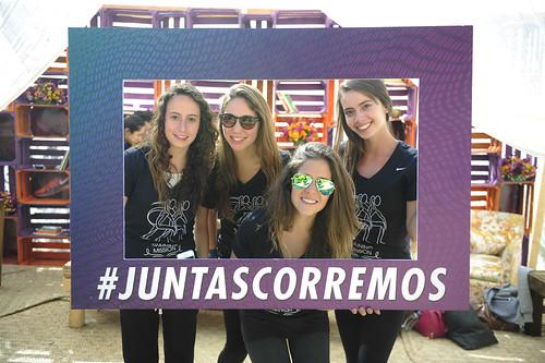 #JuntasCorremos Nike