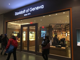 Davidoff of Geneva NYC