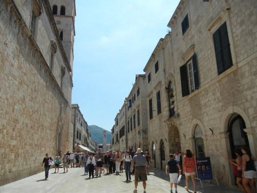 Summer 2012 - Europe, D7 Dubrovnik, Croatia - 002