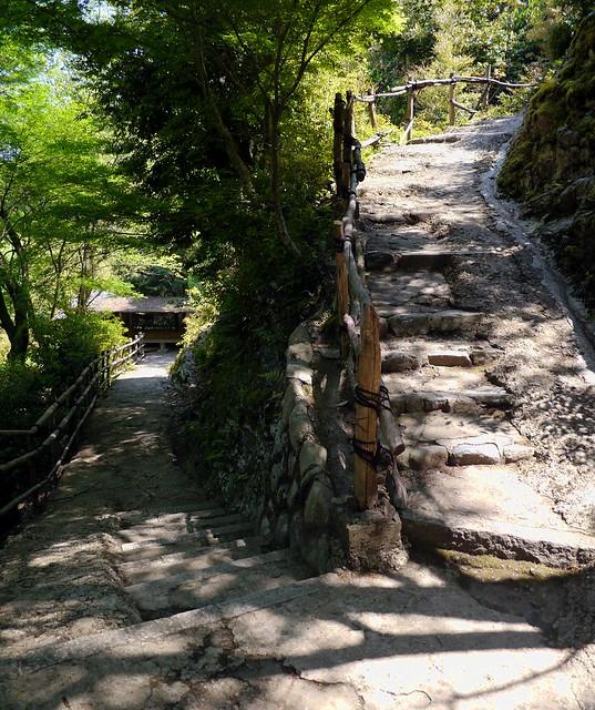 Temple Trail