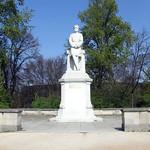 Das Moltke-Denkmal im Berliner Tiergarten (1)