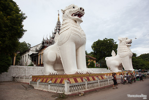 Mandalay (Myanmar)