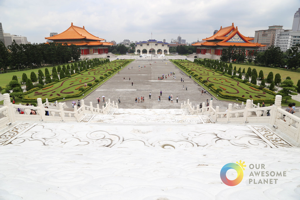 Chiang Kai‑shek Memorial Hall-80.jpg
