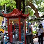 Bangkok, viajefilos en Chinatown 10