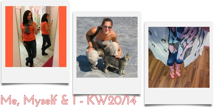 me, myself & i KW 20/14