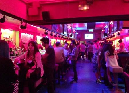 pub barcelona