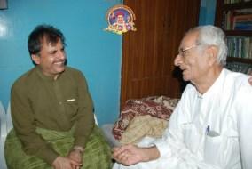 Sain Jan With Sindhi Saints (14)