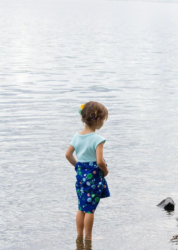 lily pond lulu