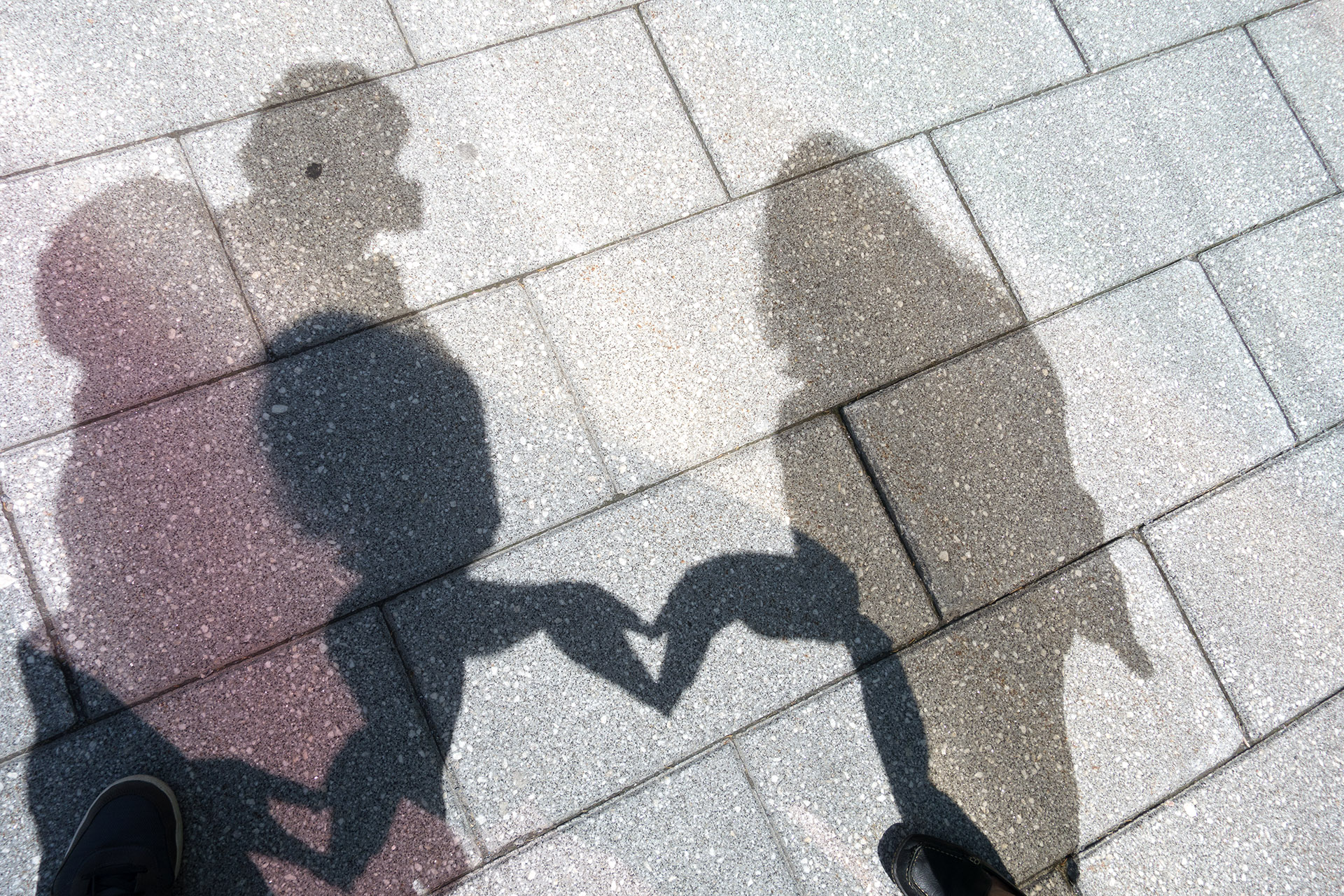 Love Shadow, Montreal, Canada